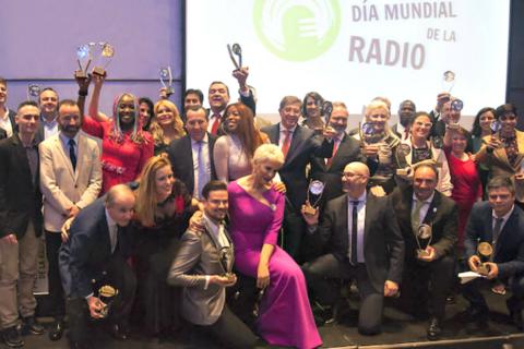 Premios Día Mundial de la Radio
